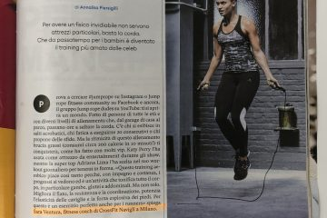 Donna Moderna, 7 novembre 2018